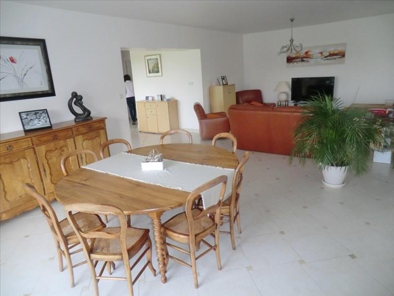 Vente maison / villa Romagne 318000€ - Photo 4