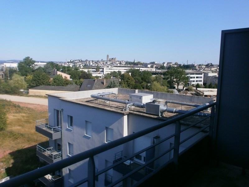 Location appartement Rodez 393€ CC - Photo 7