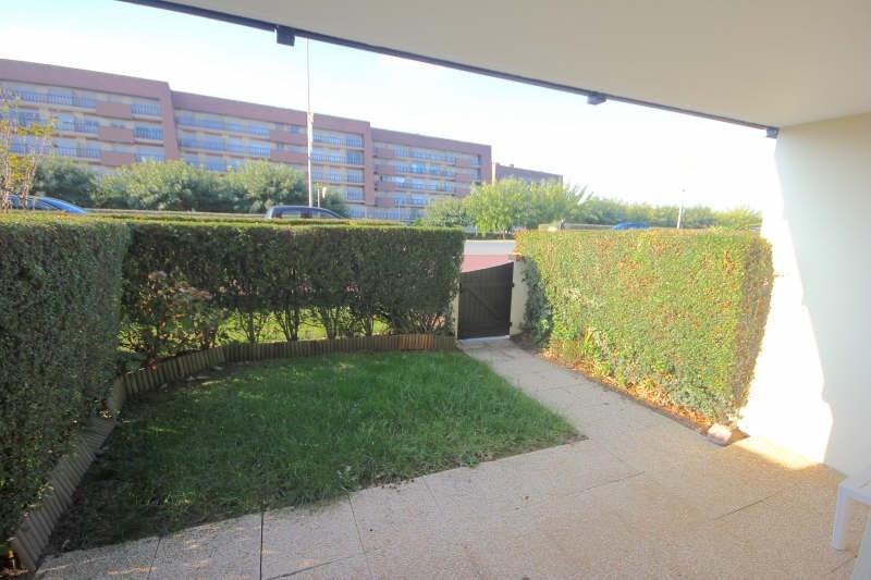Sale apartment Villers sur mer 113000€ - Picture 1