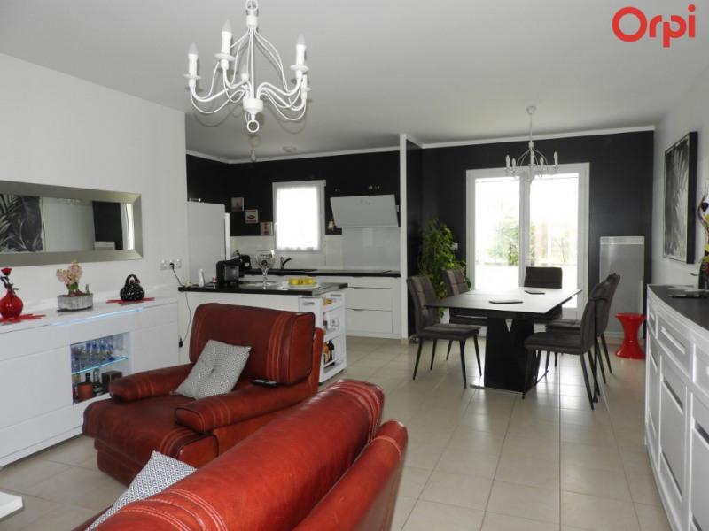Vente maison / villa Saujon 196100€ - Photo 2