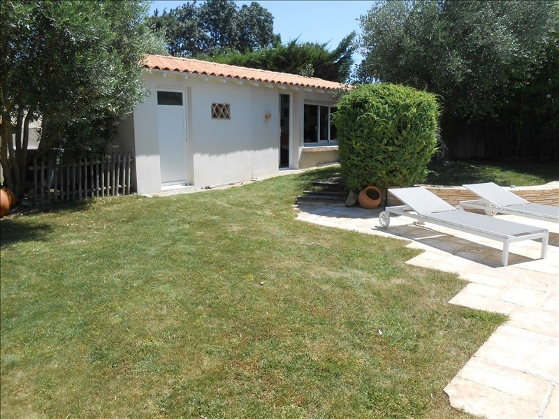 Vente maison / villa Aiffres 326 970€ - Photo 5