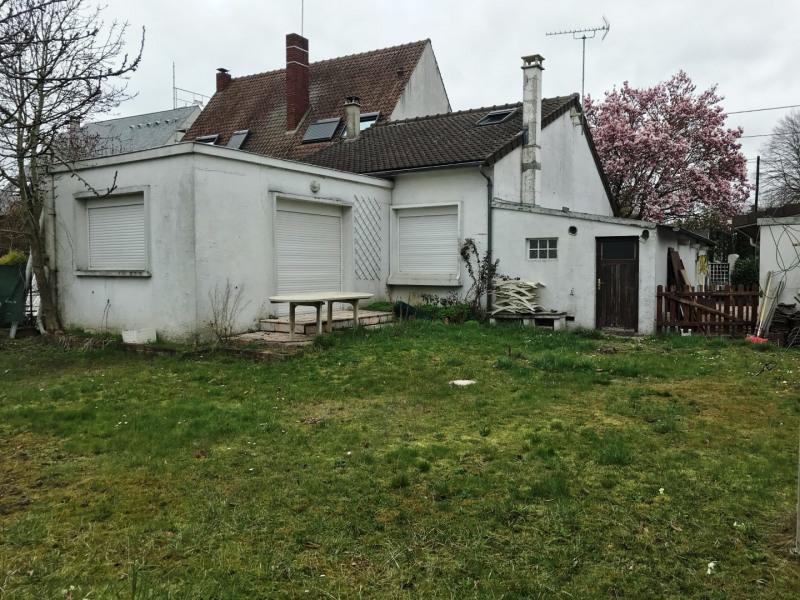 Vente maison / villa Courtry 315000€ - Photo 2