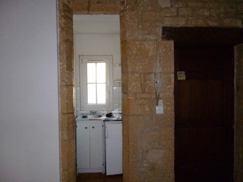 Rental apartment Caen 405€ CC - Picture 6