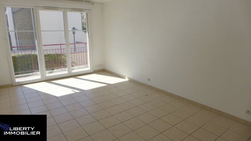 Vente appartement Trappes 162000€ - Photo 3