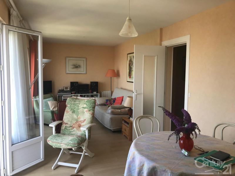 Revenda apartamento Trouville sur mer 224000€ - Fotografia 4
