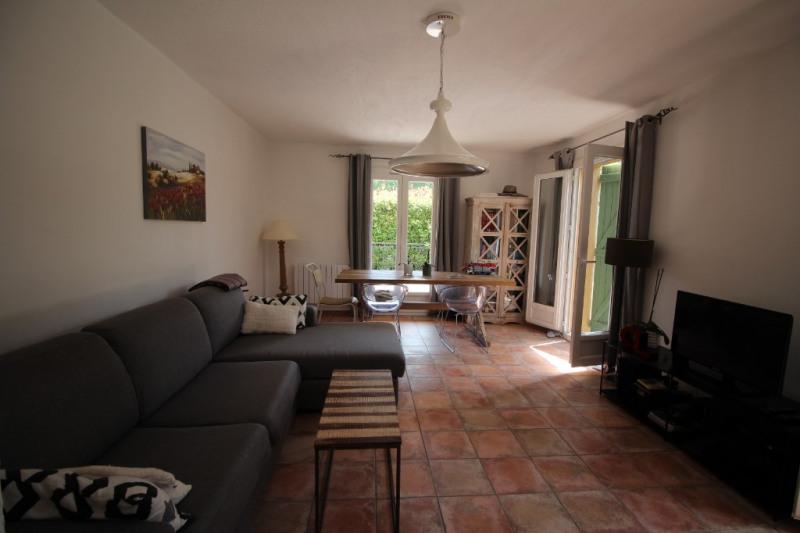 Sale apartment Contes 279000€ - Picture 3