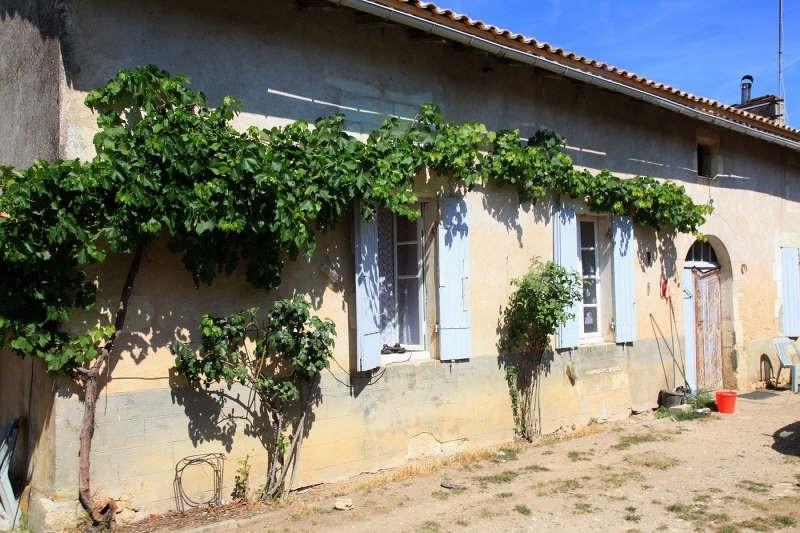 Sale house / villa Bordeaux 425000€ - Picture 11