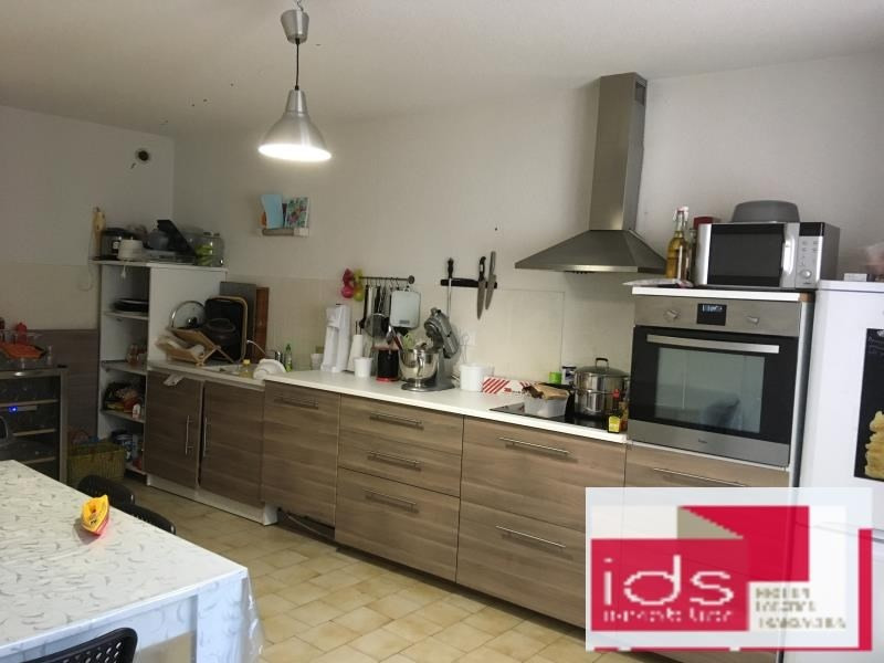 Rental apartment Pontcharra 595€ CC - Picture 1