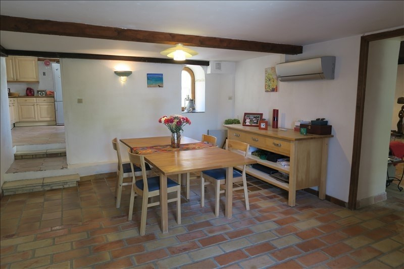 Vente maison / villa Mirepoix 190000€ - Photo 5