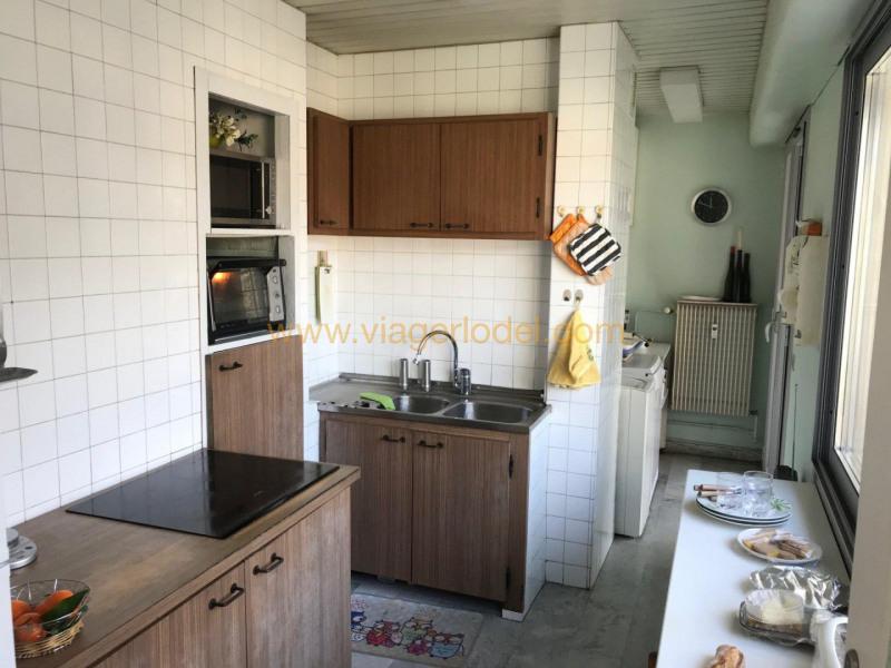 Vitalicio  apartamento Nice 208000€ - Fotografía 10