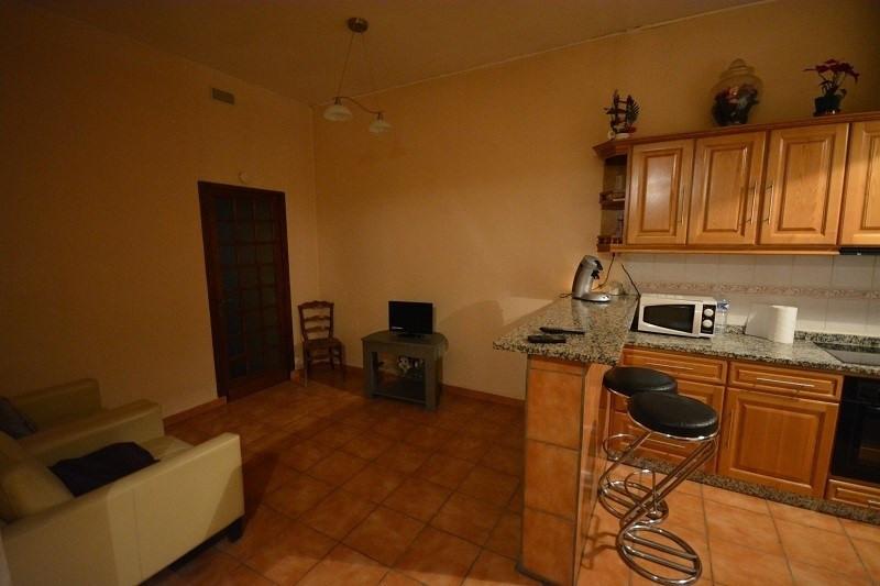 Sale apartment La mulatiere 99000€ - Picture 1