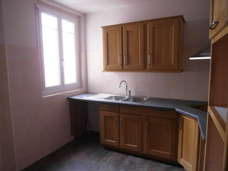 Rental apartment Paris 15ème 2510€ CC - Picture 4