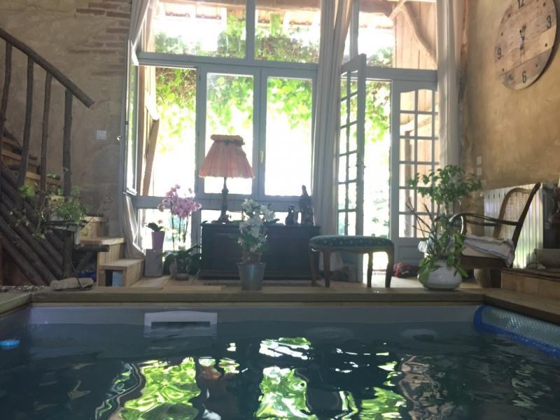 Sale house / villa Romenay 399000€ - Picture 4