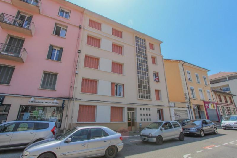 Sale apartment Voiron 99500€ - Picture 10