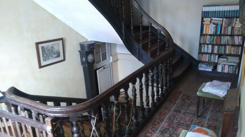 Deluxe sale private mansion Montreuil sur mer 575 000€ - Picture 5