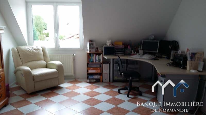 Vente maison / villa Benouville 410000€ - Photo 8