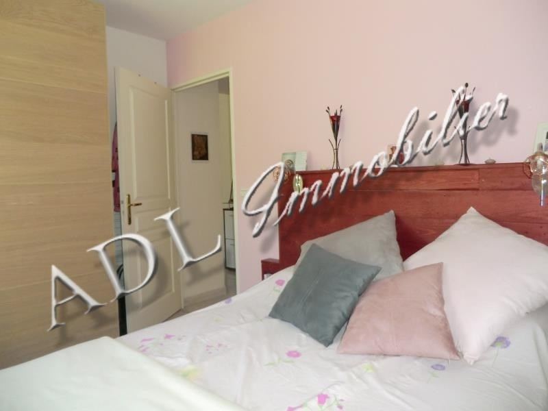 Sale apartment Coye la foret 168000€ - Picture 10