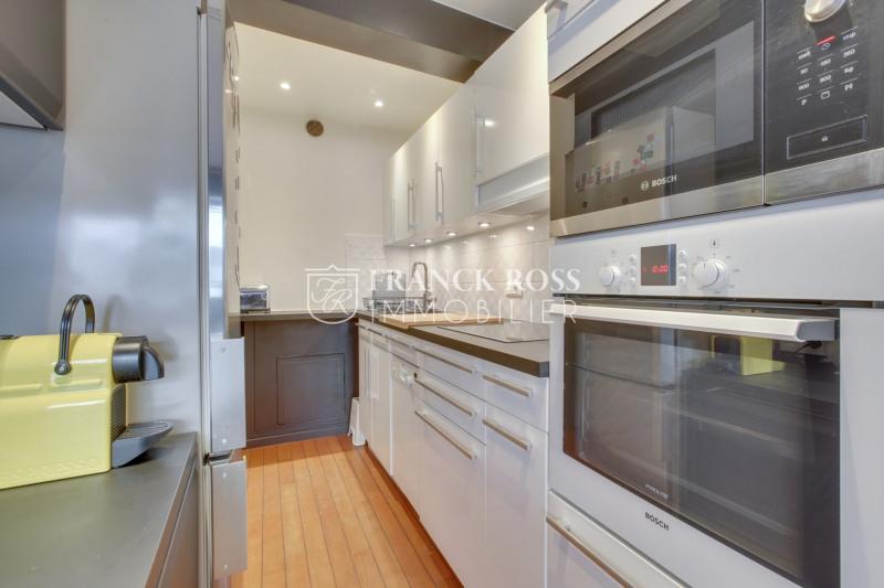 Alquiler  apartamento Paris 14ème 3000€ CC - Fotografía 6