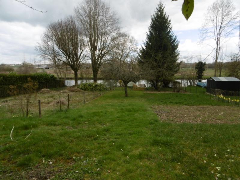 Sale house / villa Montoire sur le loir 147000€ - Picture 9