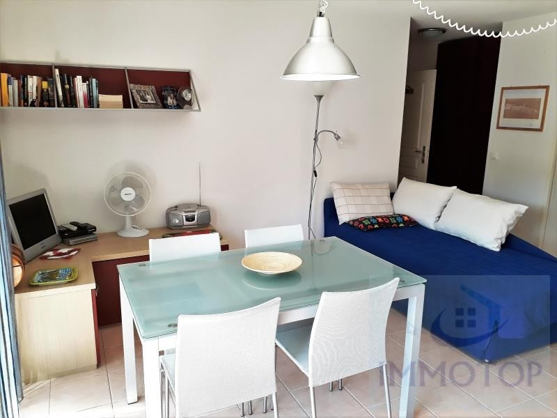 Vente appartement Menton 229800€ - Photo 3