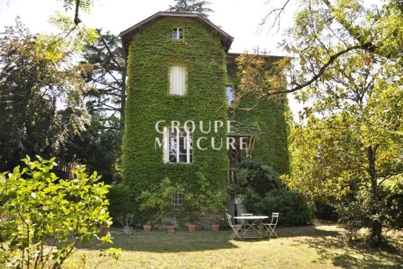 Deluxe sale house / villa Tassin la demi lune 894000€ - Picture 11