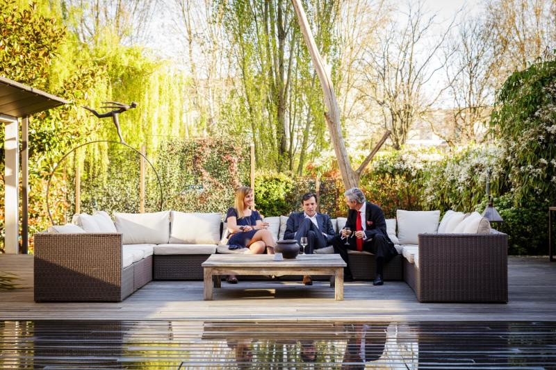 Vente de prestige maison / villa Issy-les-moulineaux 12070000€ - Photo 5