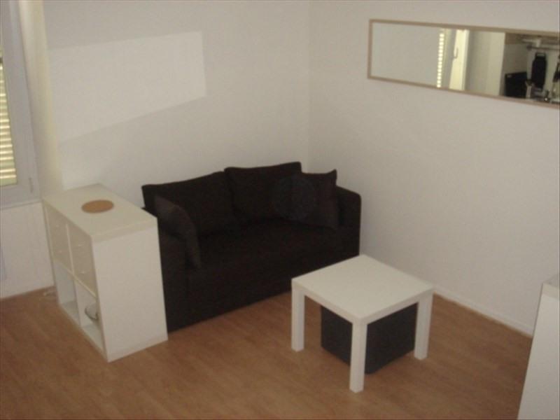 Verhuren  appartement Allevard 407€ CC - Foto 2