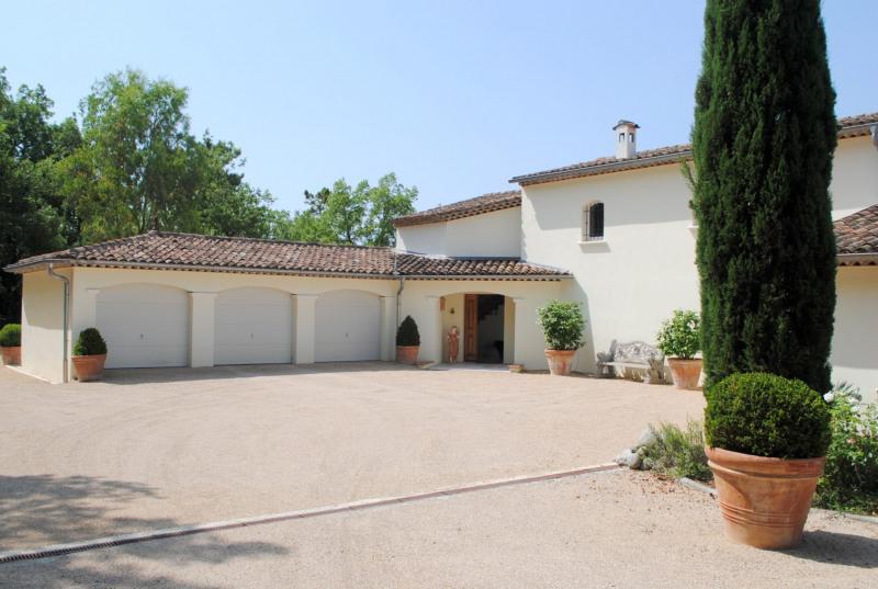Vente de prestige maison / villa Callian 2300000€ - Photo 5