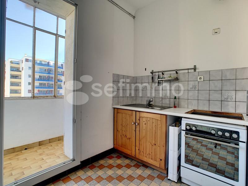 Rental apartment Marseille 5ème 685€ CC - Picture 2