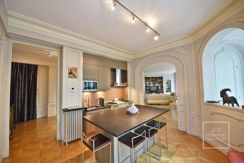 Vente de prestige appartement Lyon 6ème 1280000€ - Photo 9