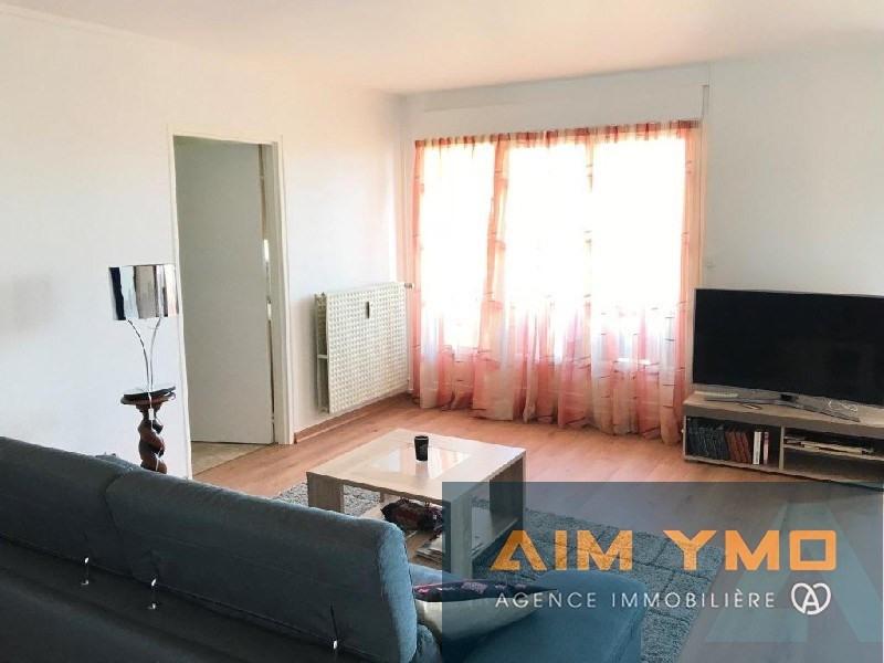 Verkoop  appartement Colmar 222000€ - Foto 3
