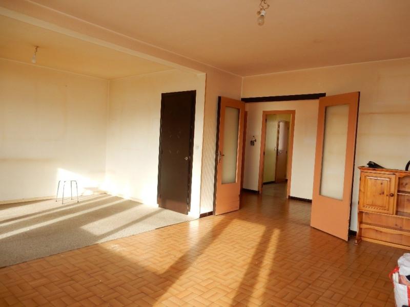 Vendita appartamento Vienne 122000€ - Fotografia 3
