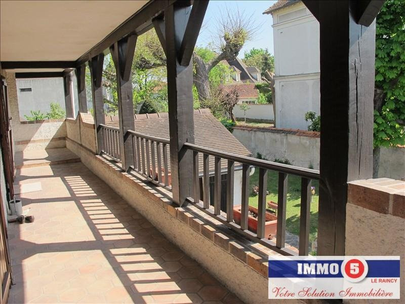 Sale house / villa Le raincy 685000€ - Picture 9