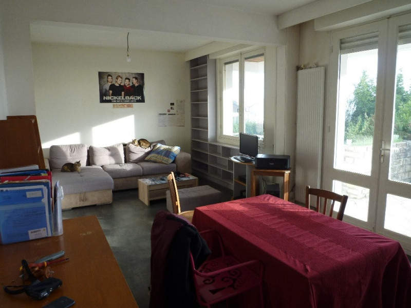 Sale house / villa Cognac 124000€ - Picture 2