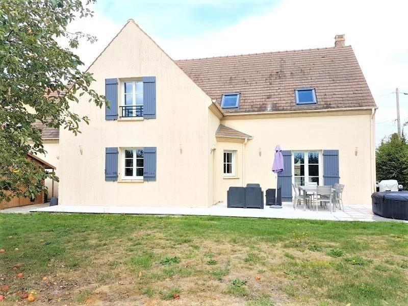 Vente maison / villa Gisors 359500€ - Photo 1