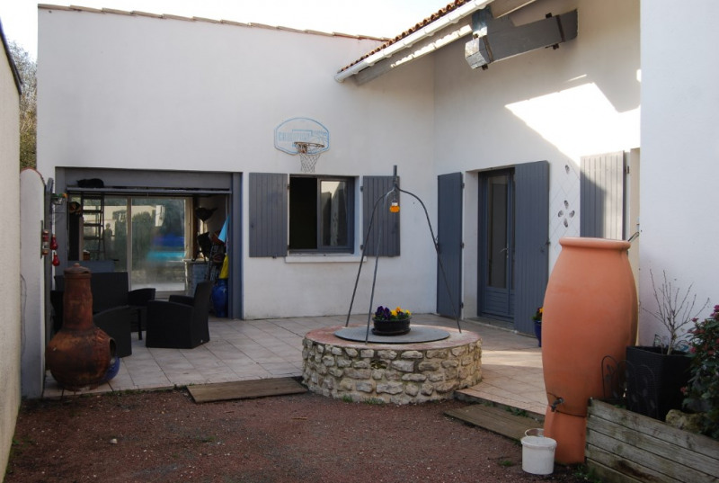 Vente maison / villa Lagord 459 000€ - Photo 3