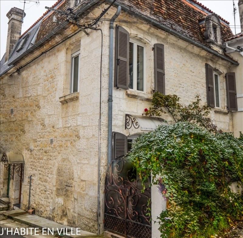 Vente maison / villa Angouleme 162000€ - Photo 3