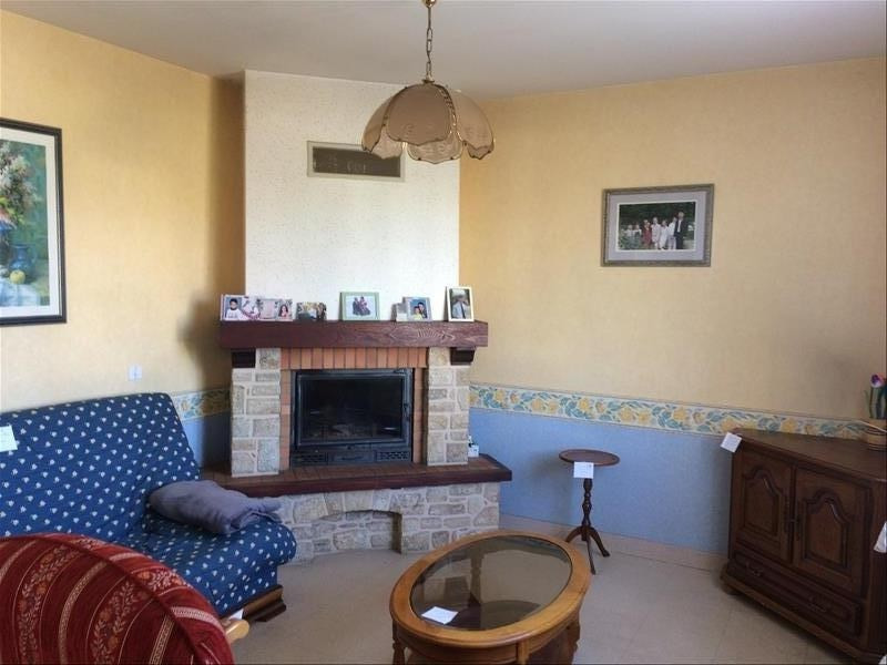 Vente maison / villa Coesmes 125400€ - Photo 2