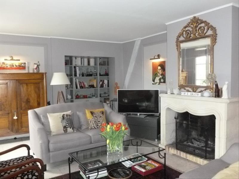 Deluxe sale house / villa Honfleur 728000€ - Picture 5
