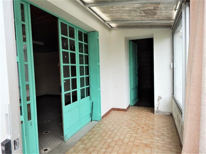 Sale house / villa Semussac 134000€ - Picture 3