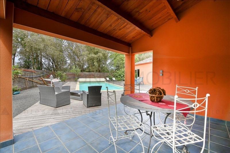Vente maison / villa Saint hilaire de riez 418000€ - Photo 1