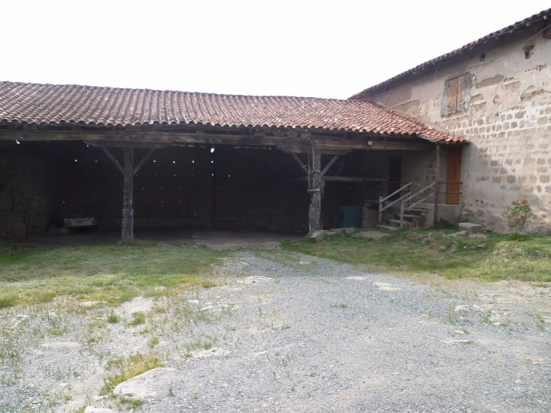 Sale house / villa St martin lestra 169000€ - Picture 2