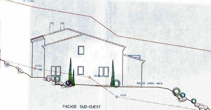 Revenda casa Seillans 385000€ - Fotografia 6