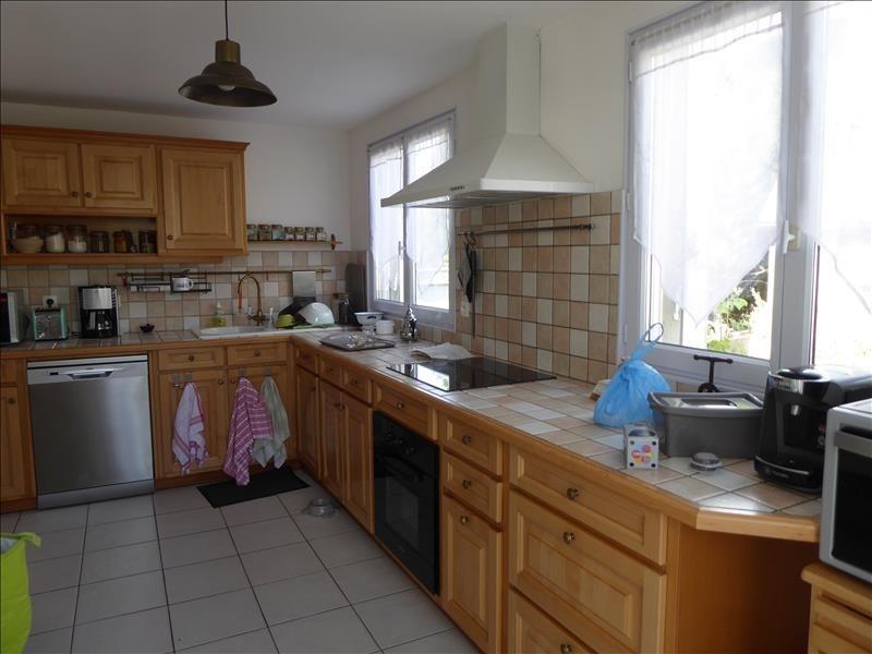 Vente maison / villa Villemomble 519000€ - Photo 8