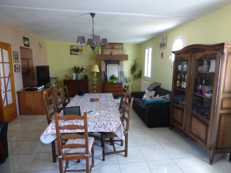 Vente maison / villa Avermes 139100€ - Photo 3