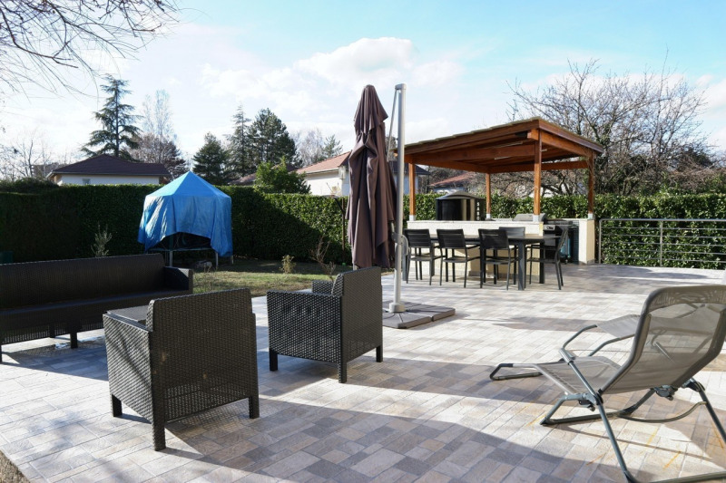 Vente de prestige maison / villa Gaillard 685000€ - Photo 9