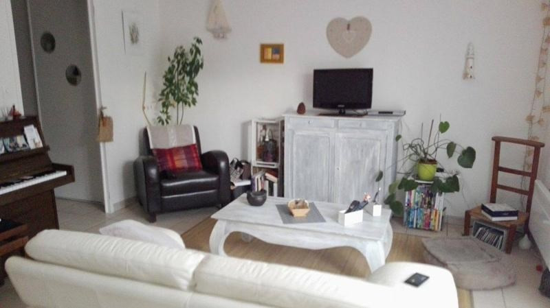 Vente appartement Poitiers 137 800€ - Photo 1