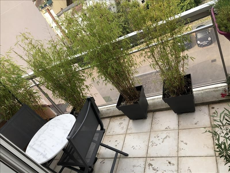 Sale apartment Melun 274 000€ - Picture 8