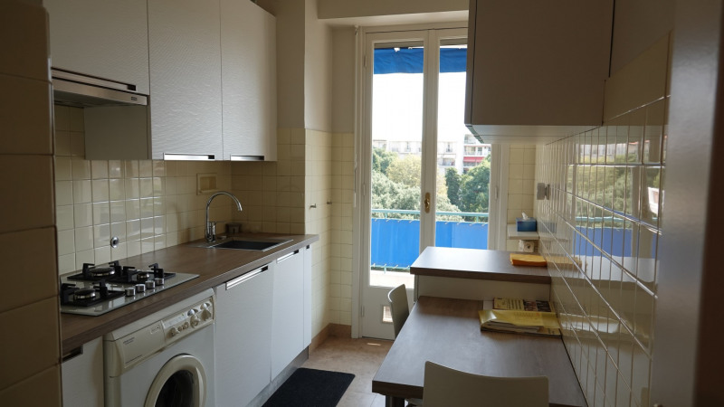Rental apartment Nice 845€ CC - Picture 5