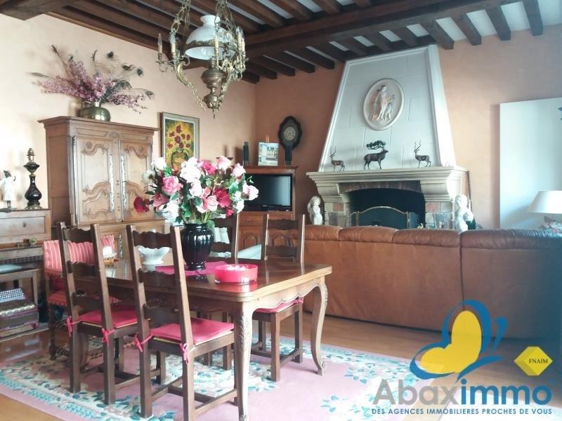 Sale house / villa Grainville langannerie 316500€ - Picture 3
